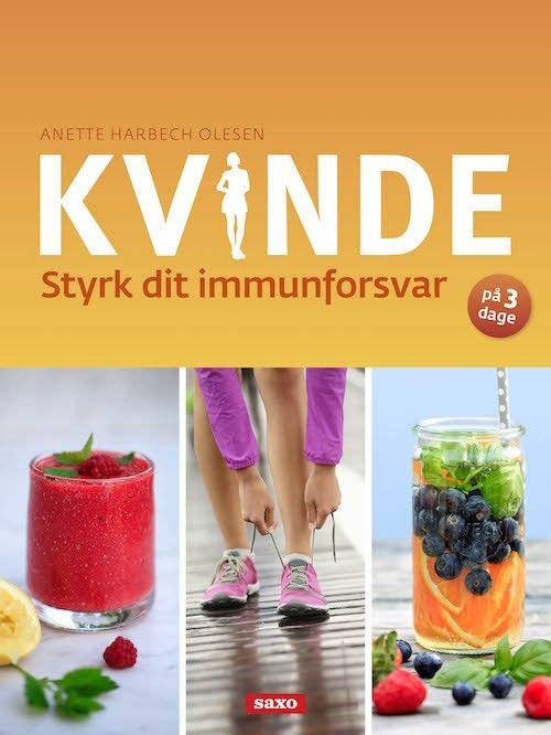 Smoothie for immunforsvaret