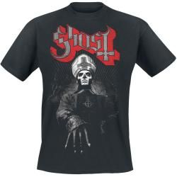 Ghost Ring Photo T-Shirt Ghost – Boda fotos