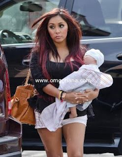 Snooki Nude Jersey Shore Star Nude Cell Phone Photos Leak Online Jersey Shore Celebrity Nicole Snooki Polizzi Is The Latest Celeb To Possess The