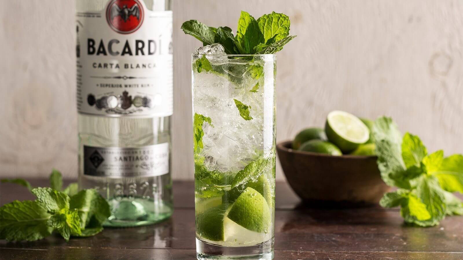 Original Mojito Rezept What Is Mojito Drink And Types Of Mojito Food Cuisine