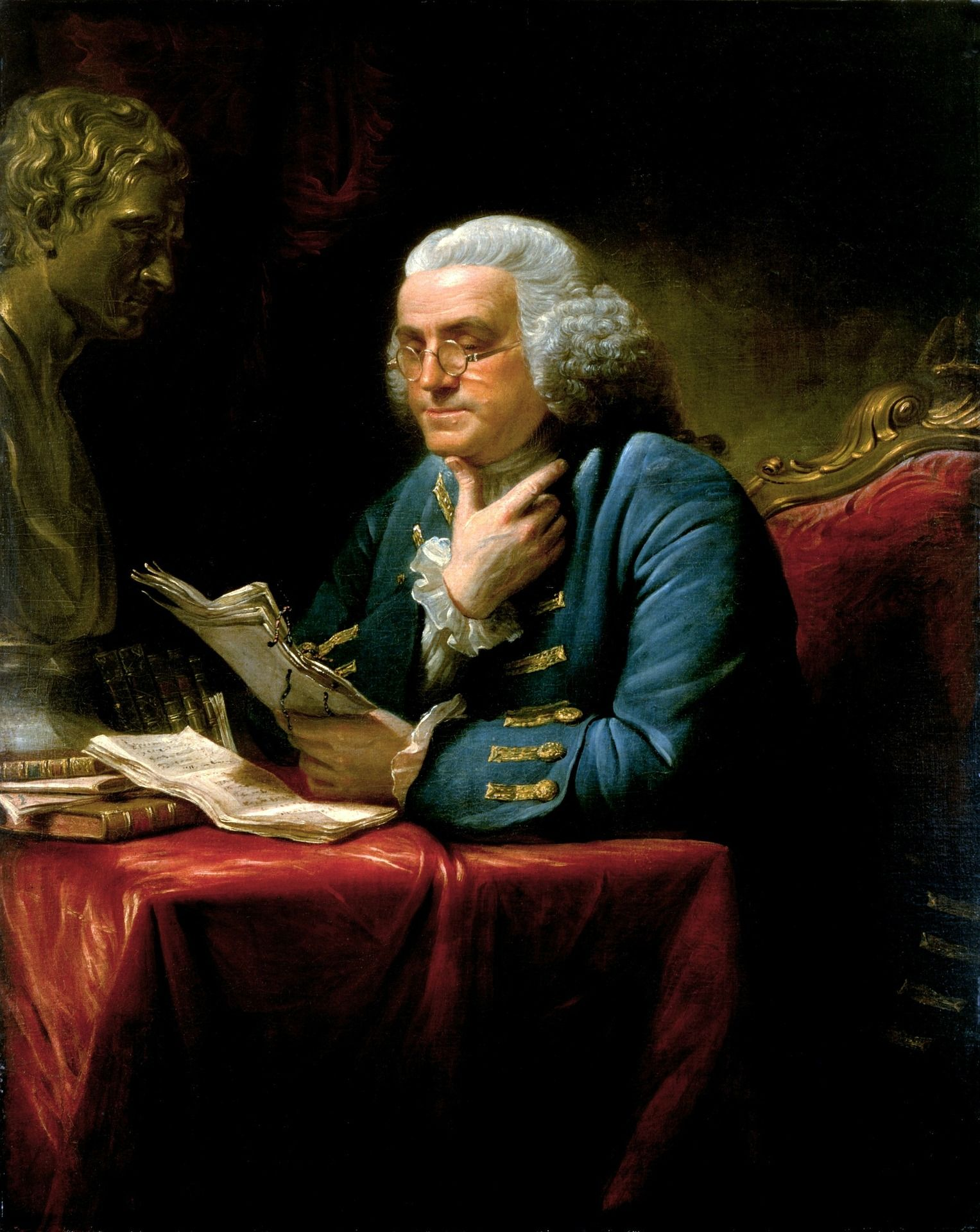 How To Make People Like You With The Ben Franklin Effect