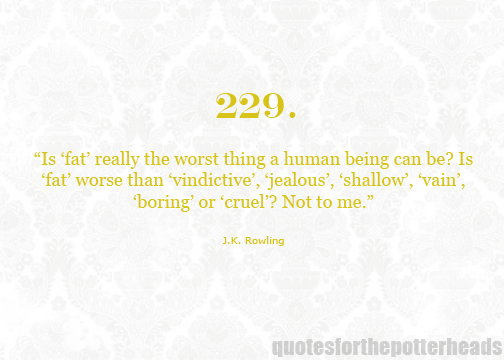 Quotes for the Potterheads #229
