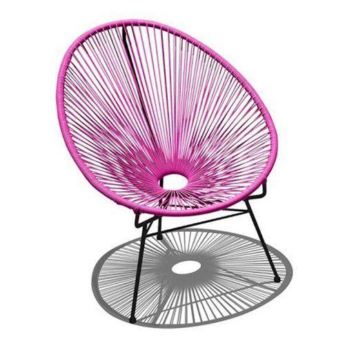 Harmonia Living Acapulco Lounge Chair Lounge Chair Outdoor Chair Chair Set