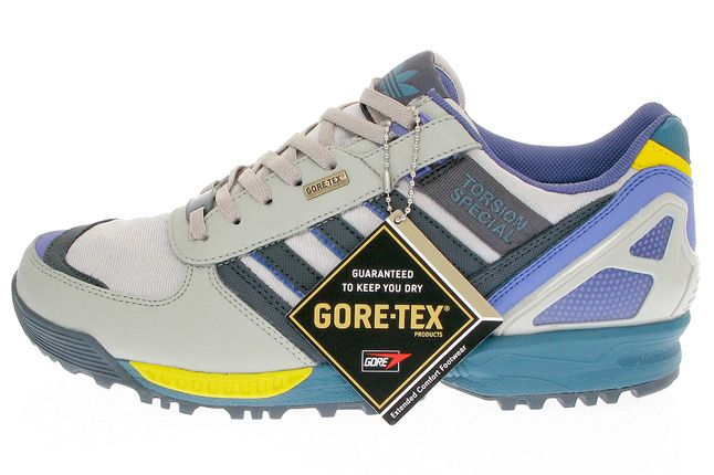 adidas Torsion SP Low Gore-Tex - More