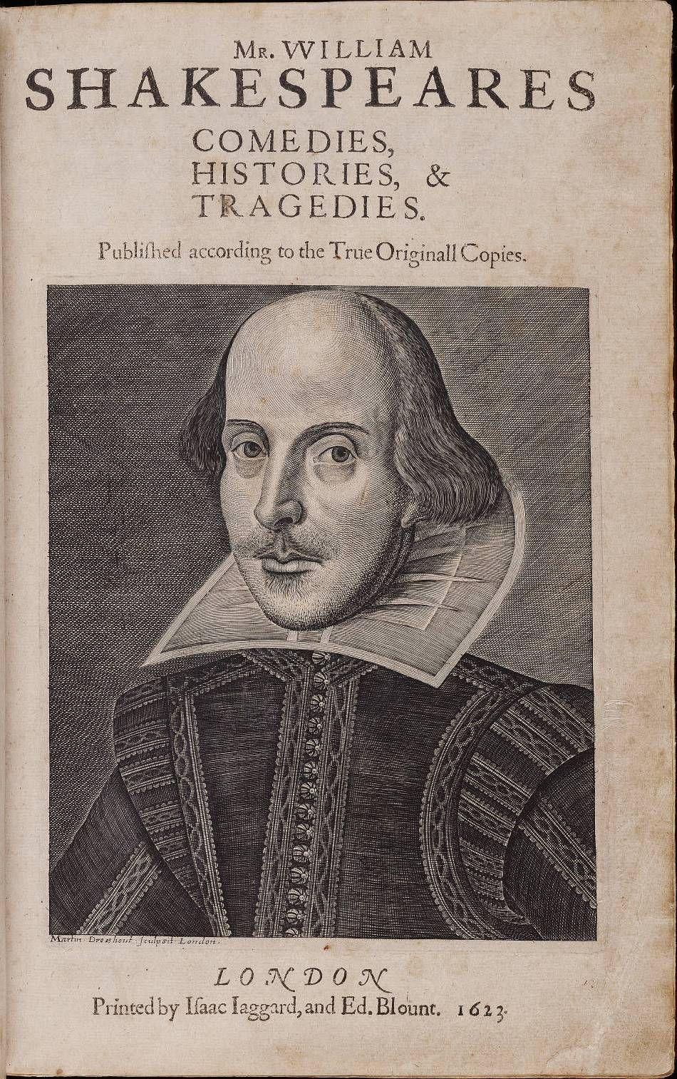 William Shakespeare William Shakespeare Was An English Poet