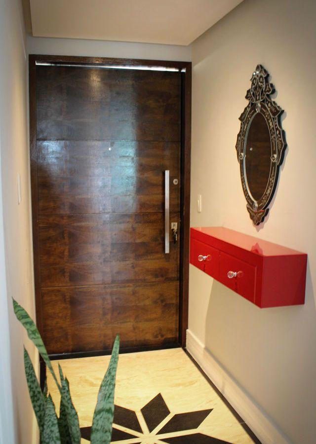 Top Decoração de hall de entrada de apartamento pequeno | Decoração e  WD76