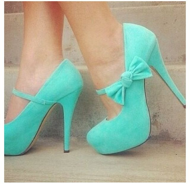 Where do you get these heels?