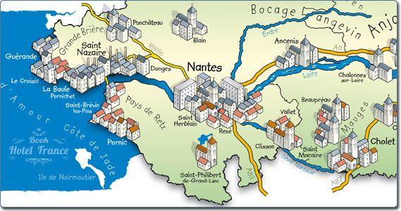 Great tourist map Loire Valley   Loire   Top 10 destinations ... on vercors france map, nord-pas-de-calais france map, vendee france map, ireland france map, auvergne france map, amsterdam france map, catalonia france map, st remy provence france map, salzburg france map, madrid france map, chartres france map, normandy france map, palais des papes france map, rome france map, de loire france map, carriveau france map, scotland france map, tours france map, the dordogne france map, austria france map,