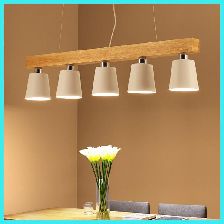 Hot Modern pendant lights for living room dining room office White ...