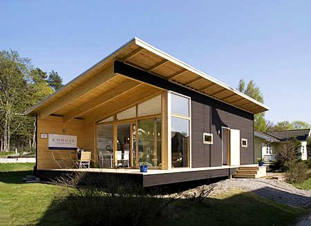 Casas steel framing buscar con google casas cubo y for Construcciones minimalistas