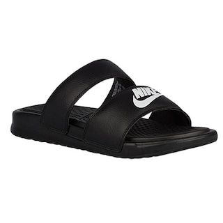 9772882e3 Nike Benassi Duo Ultra Slide - Women s at Eastbay