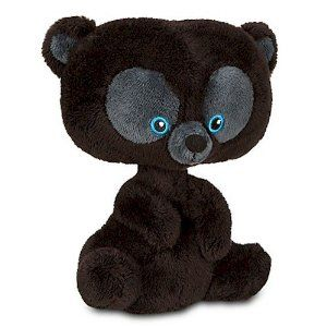 Disney Brave Mini Hungry Cub Plush - I am not ashamed to admit I want these cute stuffed bear cubs from BRAVE!