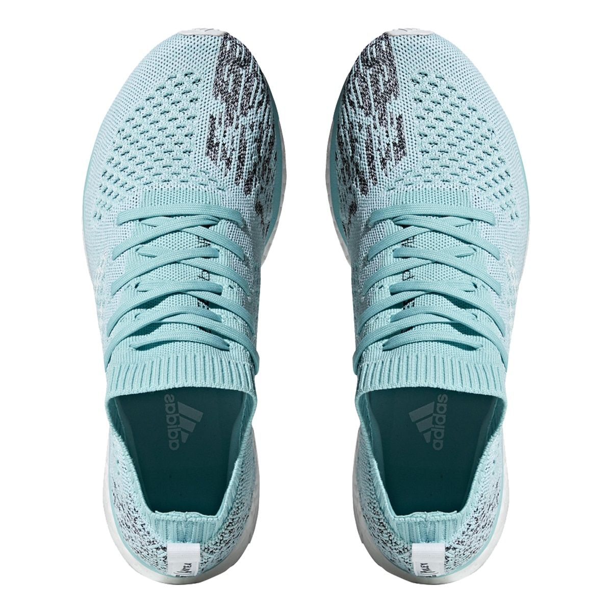 Adidas Prime Parley Men's Sneakers AQ0201 Blue, White