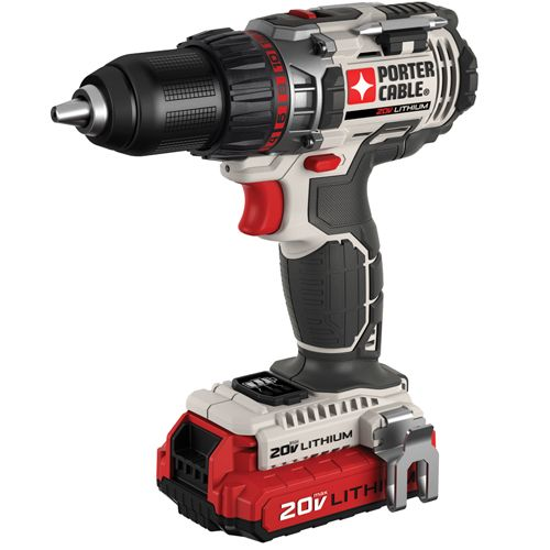 10 Outstanding Cordless Drills For Home Improvement 2017 Drill Driver Porter Cable Drill