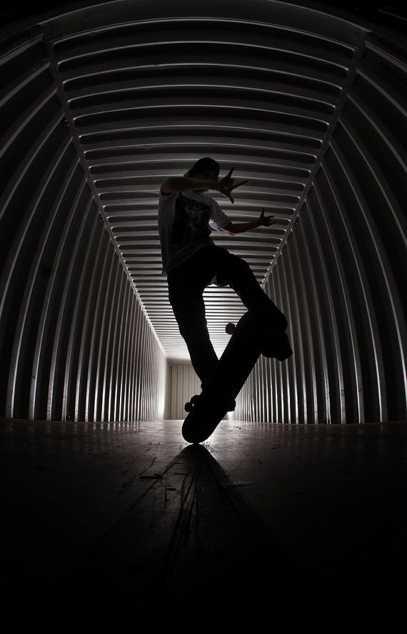 Rodney Mullen Skateboarding Photograph - Rodney Mullen 2012 Skateboard Photo - 16x20 Sports Print Rodney Mullen is a legend.