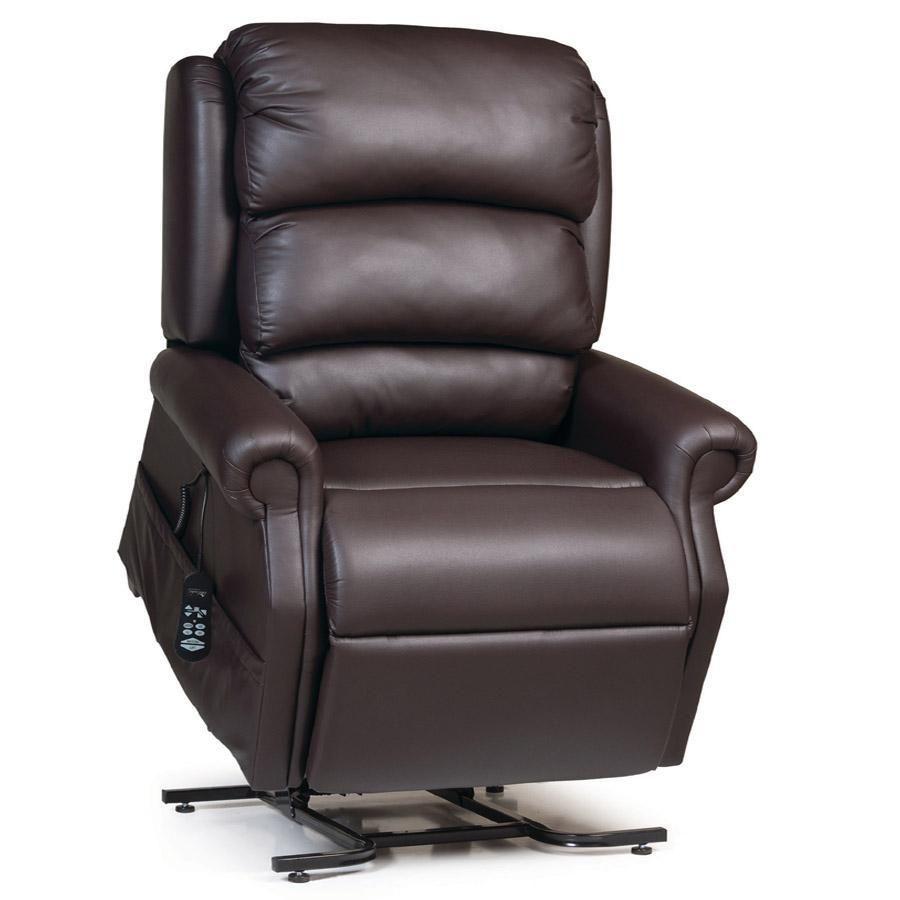 Ultracomfort Uc550 M26 Medium Wide 500 Stellarcomfort