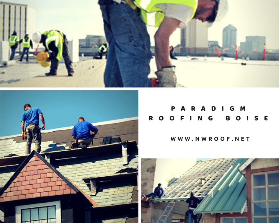 Northwest Roof Restoration Provide The High Quality Paradigm Roofingservice In Boise Our Experienced Team Of The Member Is Roof Restoration Roof Installation Roofing Services