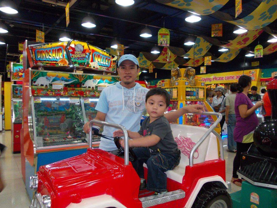 worlds of fun csi city mall, dagupan | Worlds of fun, Baby ...