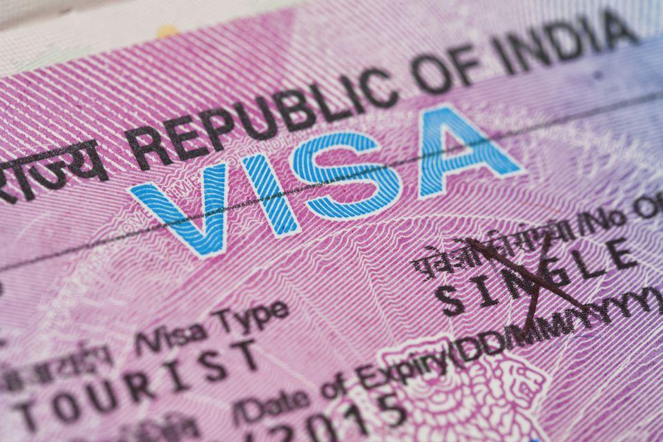 ivc service in 2020 Visa online, Travel advisory, Visa