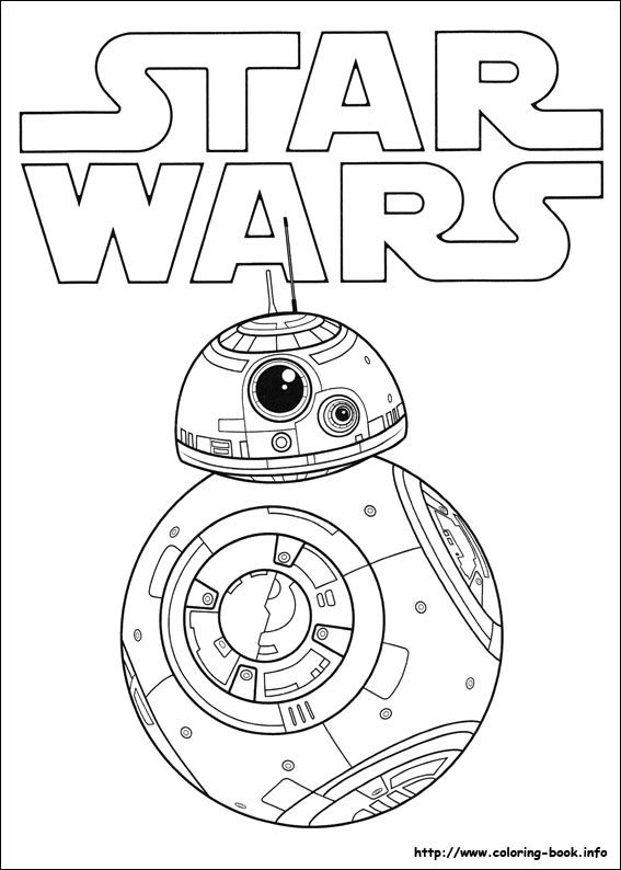 Star Wars The Force Awakens Coloring Picture Mandala Kleurplaten Kleurplaten Lego Kleurplaten