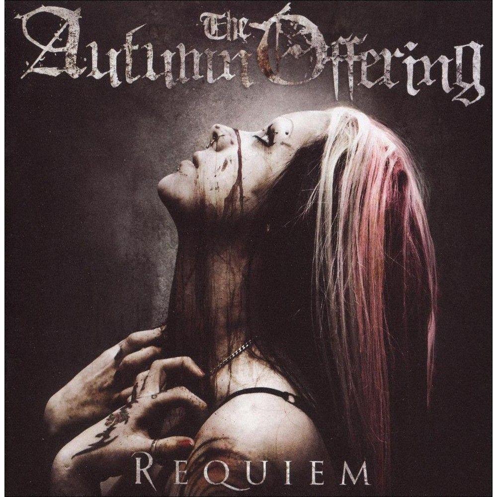 The Autumn Offering - Requiem (CD)