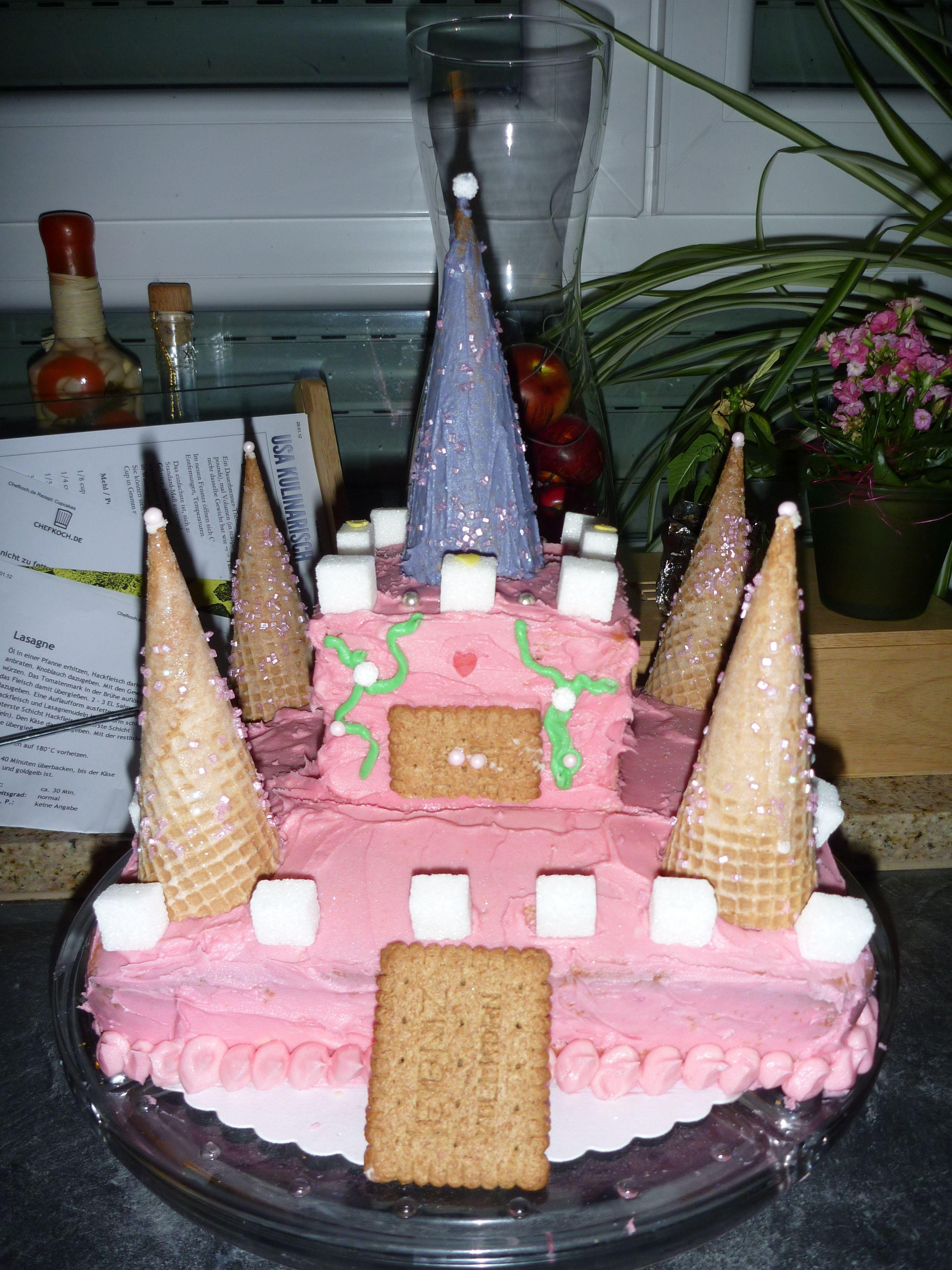 Schloss Kuchen 28 Images Ein Schloss F 252 R Eine Kleine