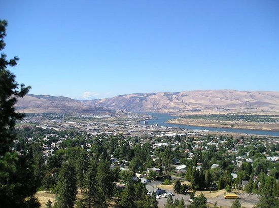 The Dalles Tourism Tripadvisor Has 6 709 Reviews Of Hotels Attractions And
