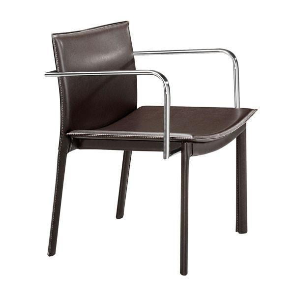 gekko conference chair espresso set of 2 products pinterest rh pinterest com
