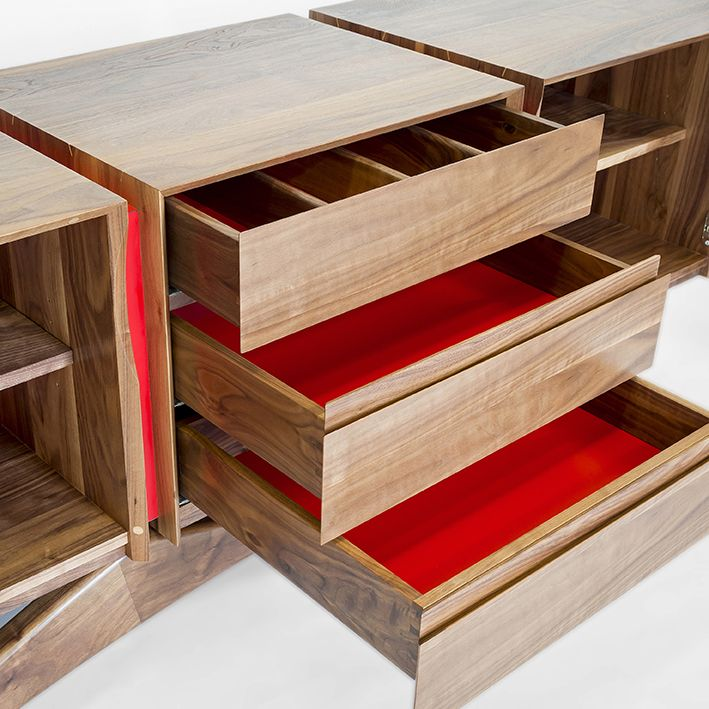 Retrospect Sideboard By Alan Flannery Furniture Design   Alan Flannery  Furniture Design   Pinterest   Bespoke Furniture, Bespoke And Spaces