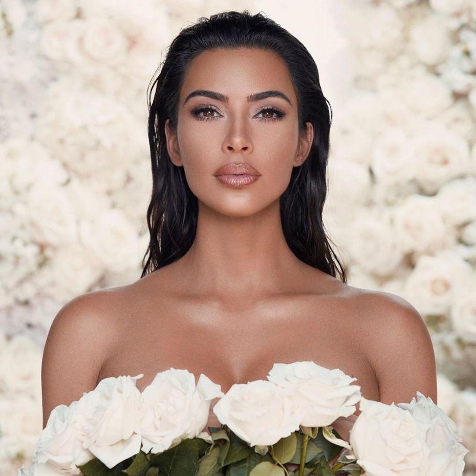 Can T Wait For Kim Kardashian S Bridal Beauty Collection To Drop Kardashian Wedding Kim Kardashian Wedding Kim Kardashian Makeup [ 930 x 930 Pixel ]