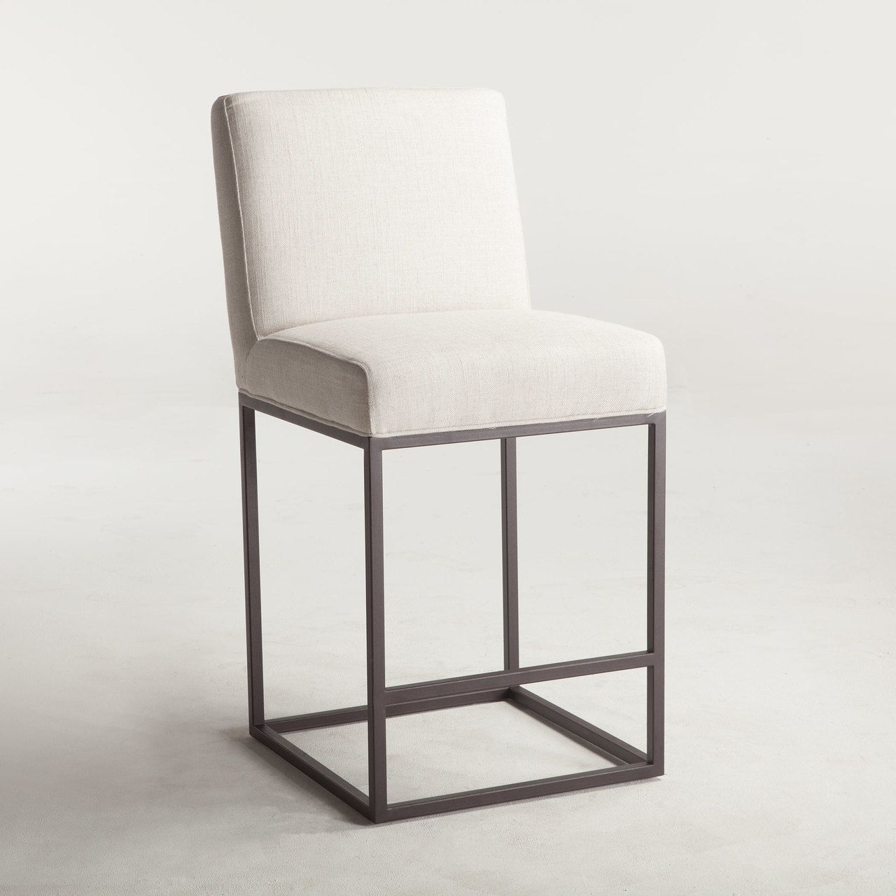 Renegade Off White Counter Chair 229 Counter Chairs Modern