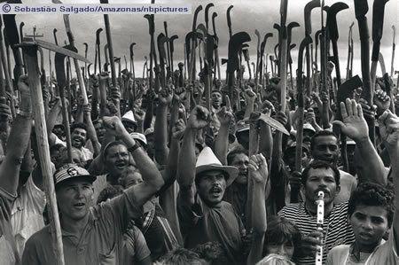Sebastião Salgado - A História da Fotografia