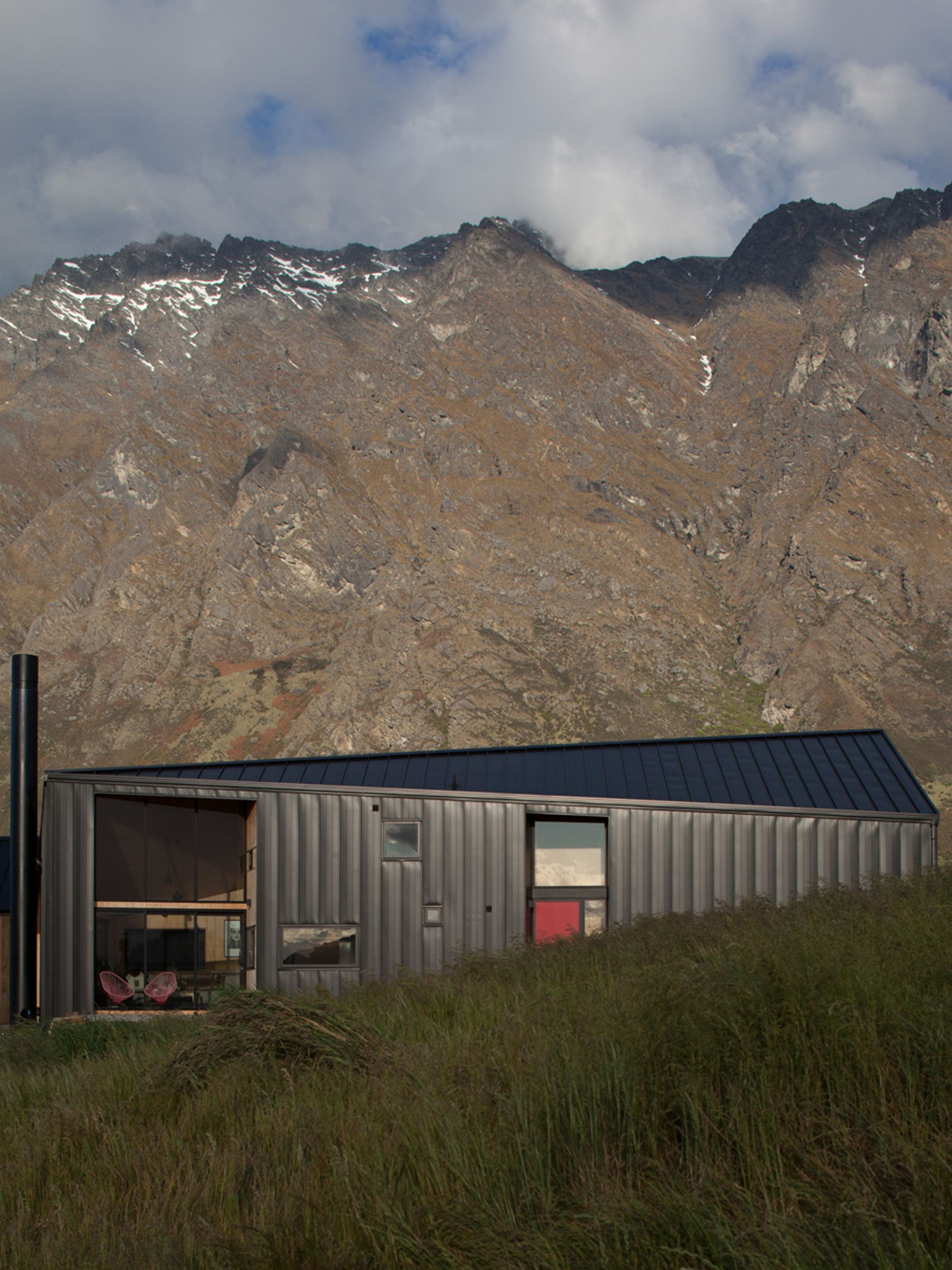 New Zealand\'s best small home | Supreme, Architects and Architecture