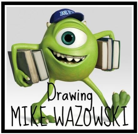 Are your kids stuck on monsters university heres a cute are your kids stuck on monsters university heres a cute activity draw mike fallaprofesionalestudiospara niosimagenes de voltagebd Images