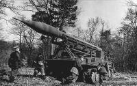 Harcászati rakétaegység