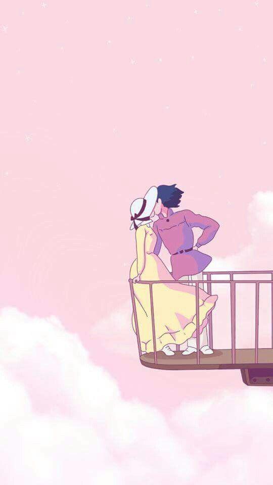 Sophie Y Howl Ghibli Art Studio Ghibli Characters Cute