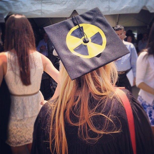 MT @kristenhmarie Nuclear engineers graduate better #MIT2012