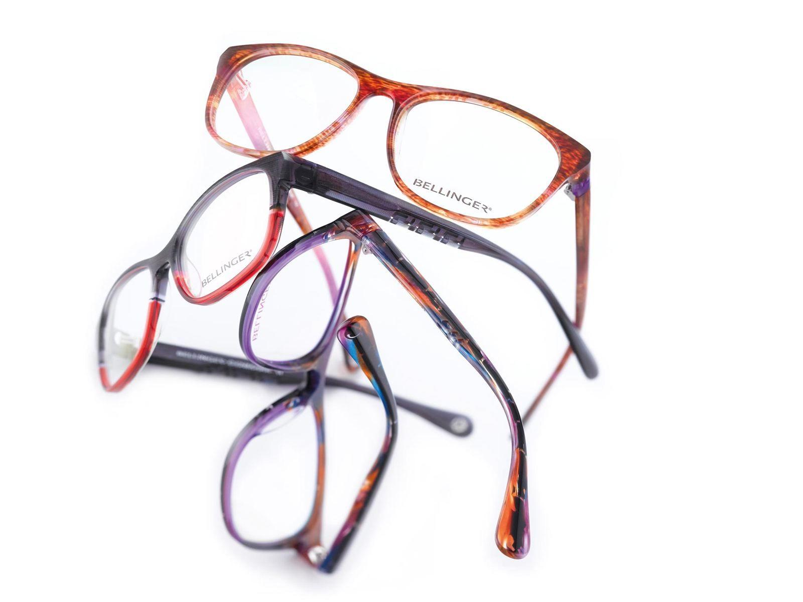 bellinger high quality designer eyewear