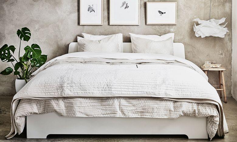 Ikea Family Aktywacje Bedroom Furniture Beds Askvoll Bedroom Furniture