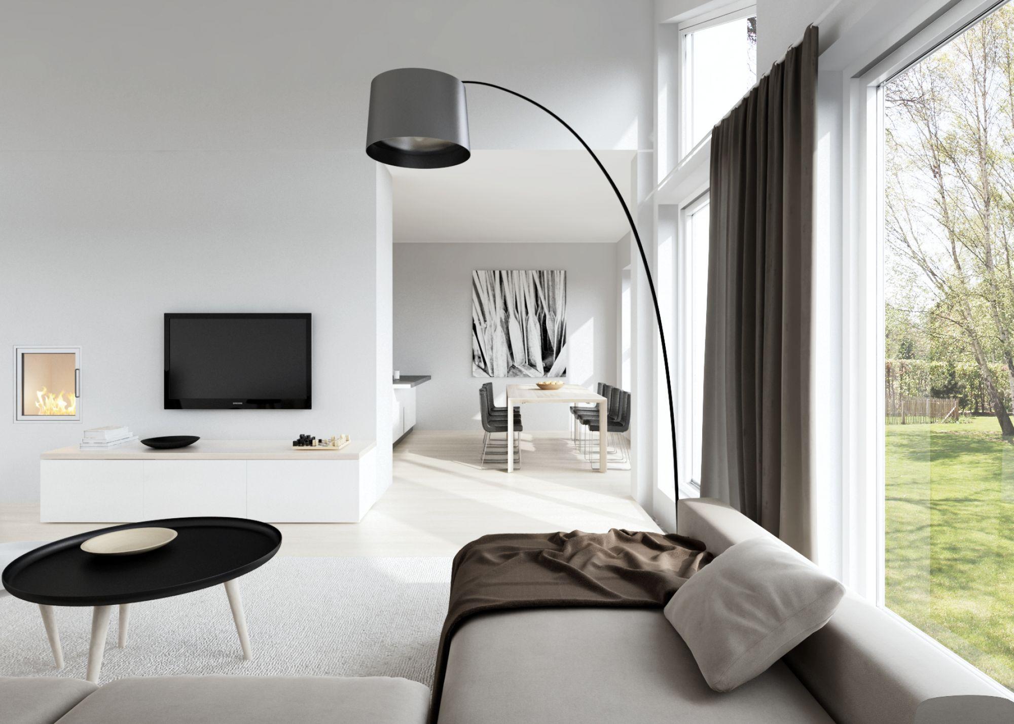 nordic interior design - Hledat Googlem