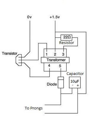 Wiring Harness M For Hho Generator Circuit Diagram