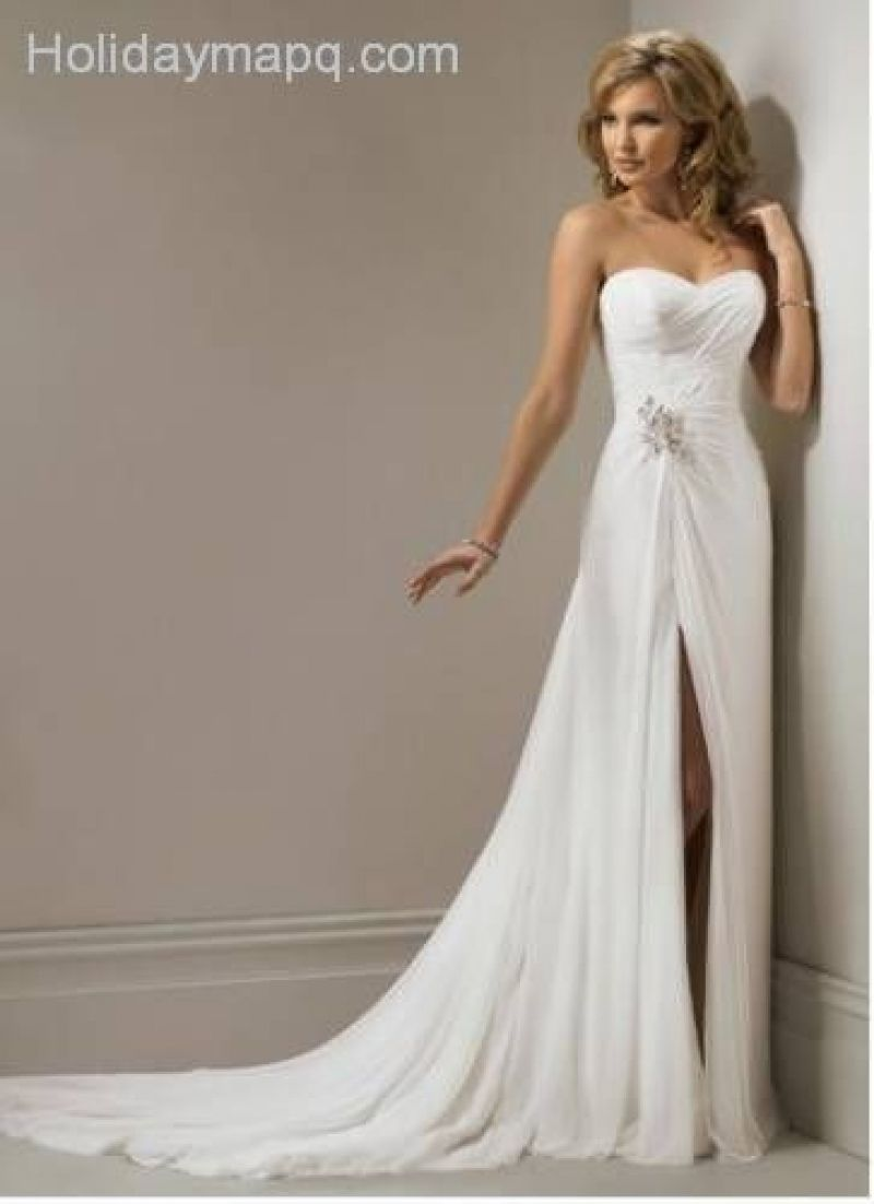 2019 year looks- Dresses wedding cheap online canada