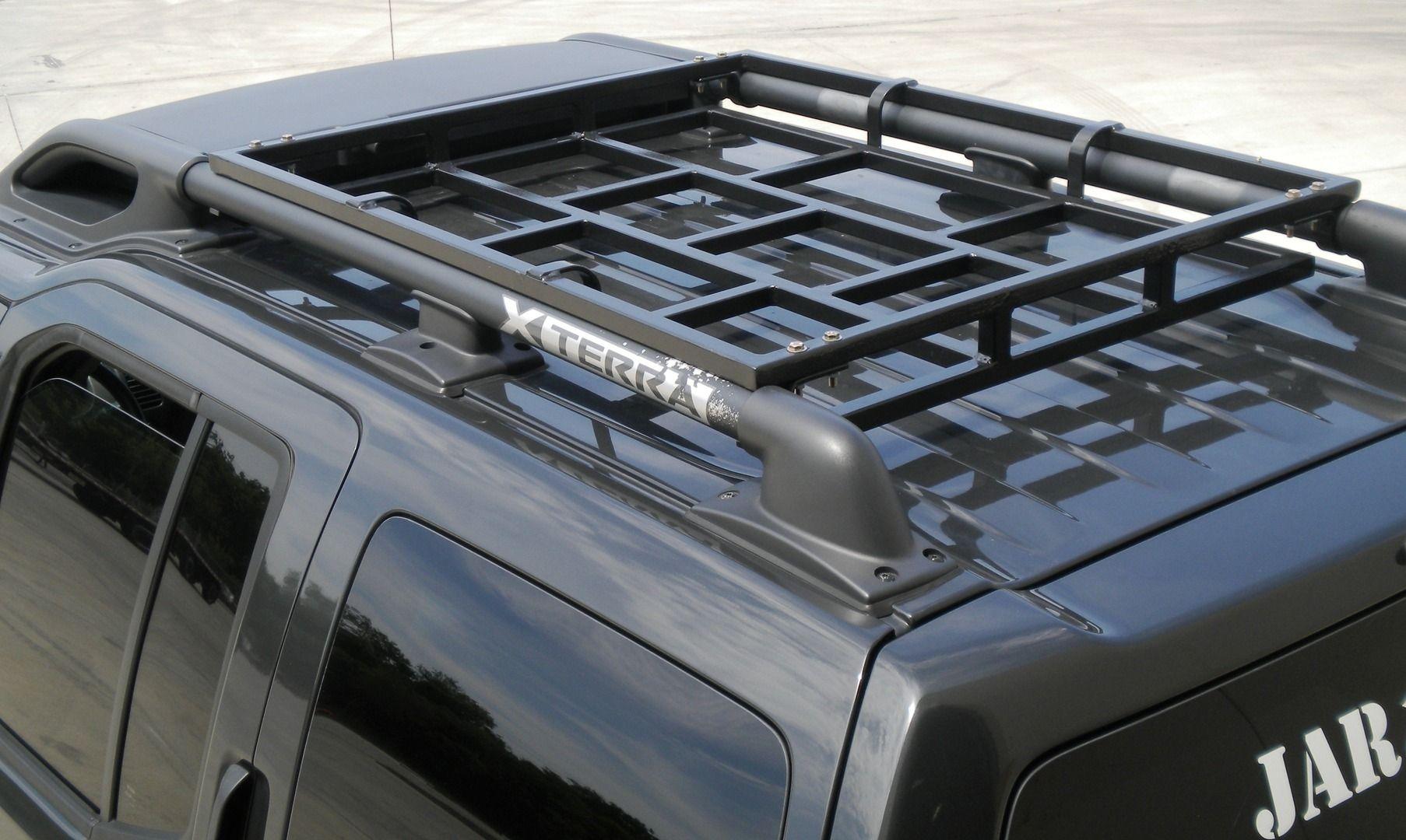 Hep S Designs Roof Rack Roof Rack Nissan Xterra Car Racks