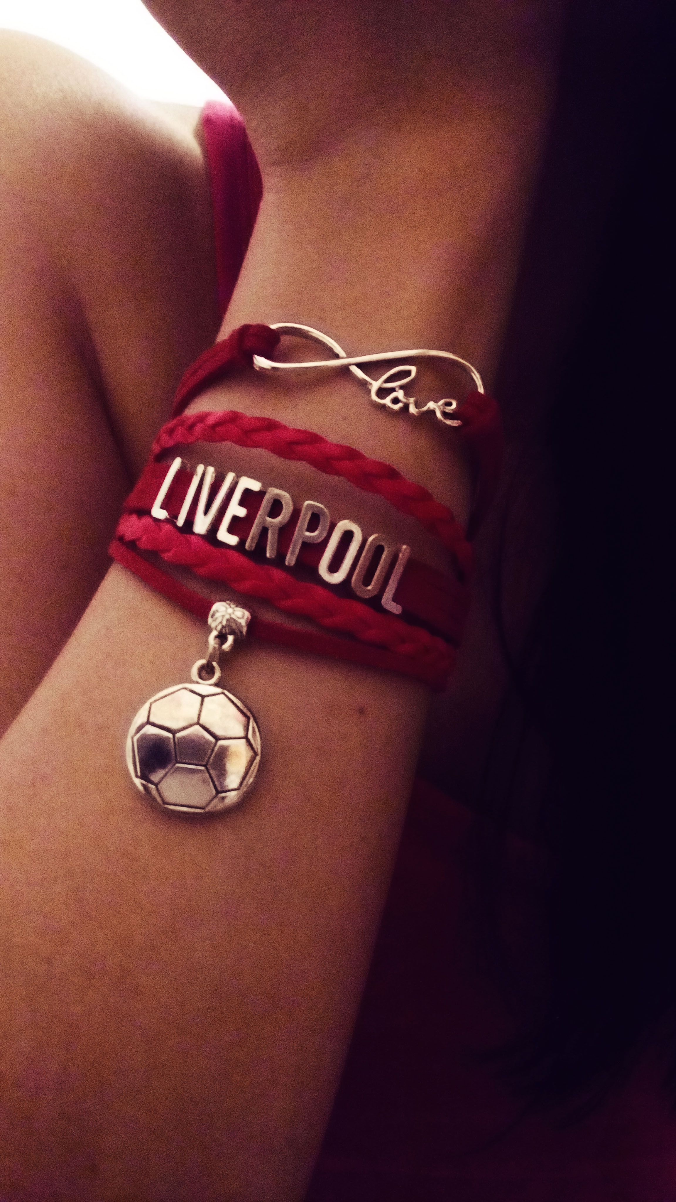4cf916e00b4 Never ending love - Liverpool Fc. YNWA 26.05.2018.