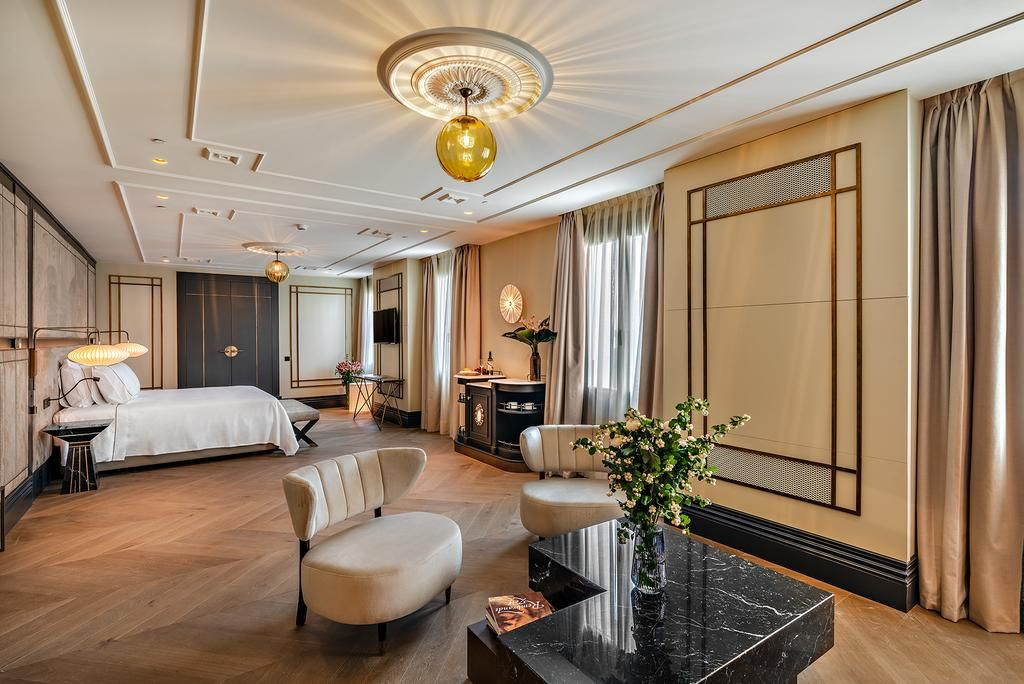 10 of the Best Boutique Hotels in Madrid - Explore Spain in Style | Boutique  hotel madrid, Best boutique hotels, Madrid hotels