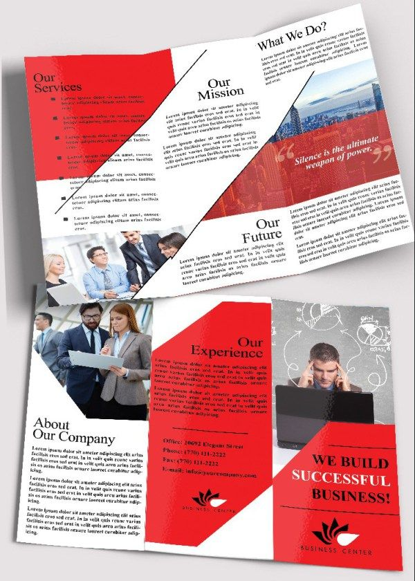 Pin By Jonathan Persson On TiV Pinterest Brochure Template - Templates for brochures free