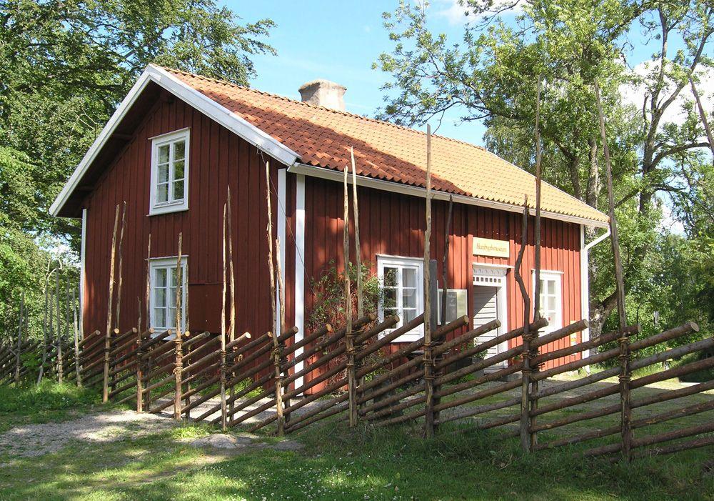 Ein Ferienhaus in Schweden kaufen So erfüllen Sie sich