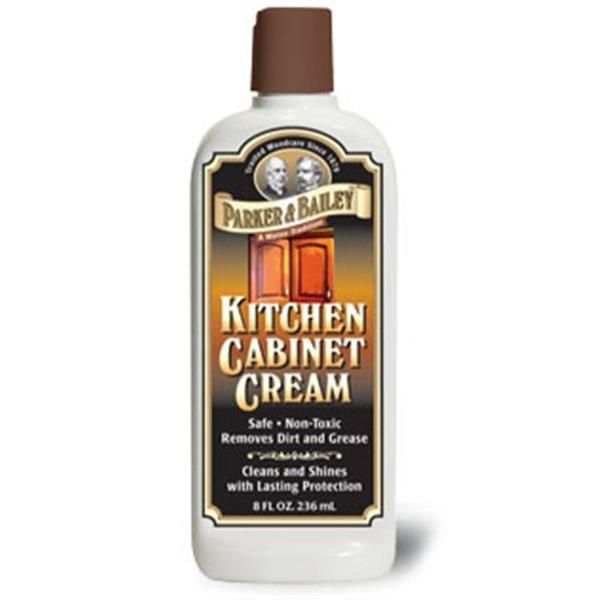Best Parker Bailey Parker Bailey Kitchen Cabinet Cream 8 400 x 300