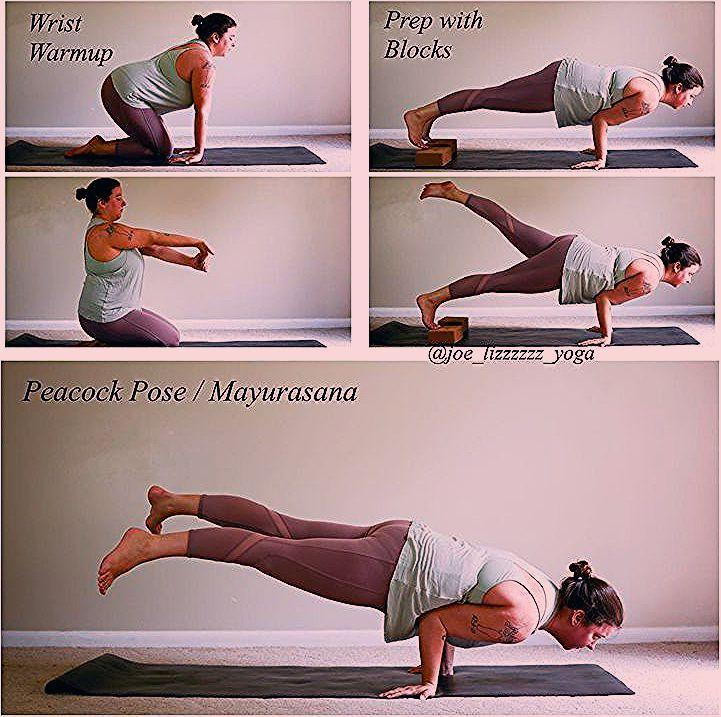 Photo of 22,8k Likes, 259 Kommentare – Yoga für Nichtflexible (@inflexibleyogis) on Inst …