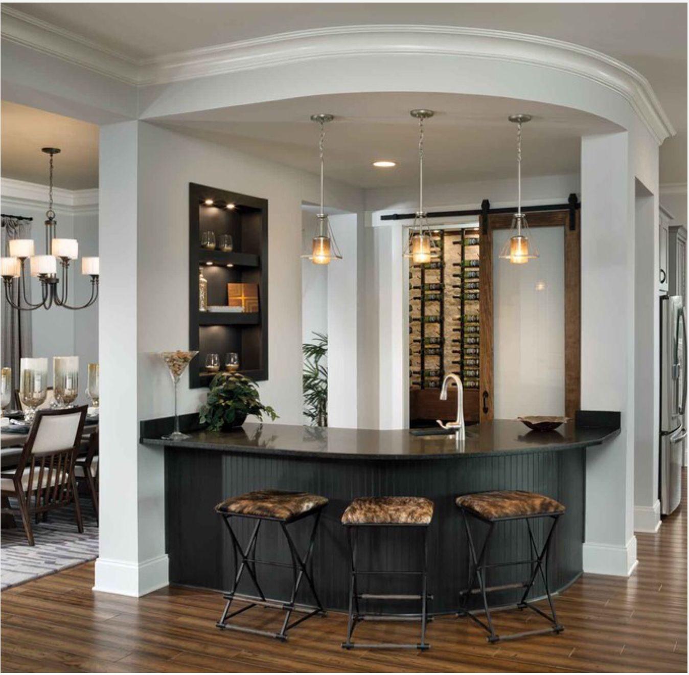 Interior Design Ideas For Home Bar: Pin By Regina Koukios On Decor